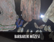 Barbarlikson