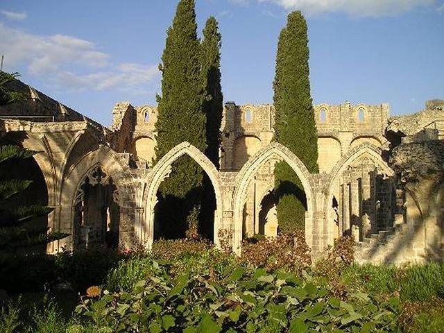 bellapais_manastiri (4)