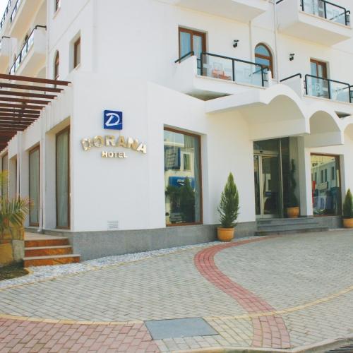Dorona Hotel