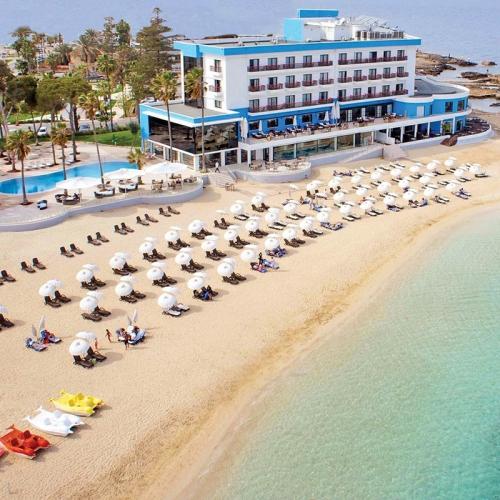 Arkın Palm Beach Hotel
