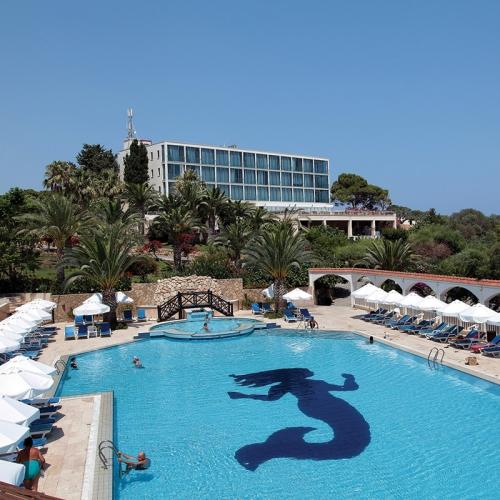 Denizkızı Hotel